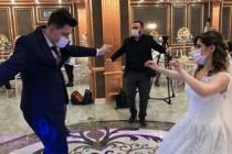 Düğüne Katılan 11 Kişide Koronavirüs Çıktı!