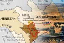 Ermenistan-Azerbaycan Sınırında Sert Çatışma!