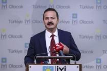 İYİ Parti'den Demirtaş'a Kahvaltı Şartı: Mağusa Limanı...