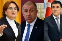 Akşener'den Özdağ, Kavuncu ve FETÖ Açıklaması: İlk Kez Konuştu!