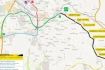 Ankara'nın Yeni Metro Hattının Ayrıntıları Belli Oldu