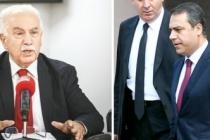 Doğu Perinçek'ten MİT Müsteşarı'na Anlamlı Soru