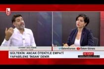 Halk TV'de Azerbaycan Hakkında Aşağılık Sözler