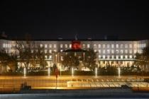 İçişleri Bakanlığı'ndan AYM Üyesinin 'Işıklar Yanıyor' Mesajına Yanıt