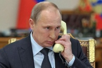 Putin'den Paşinyan'a: 'Arama Artık, Meşgulüm!'