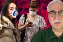 Prof. Dr. Tevfik Özlü'den Korkutan COVID20 Açıklaması: Yeni Bir Dalgalanma....