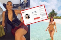 Ermenistan Yenildi: Kim Kardashian Sessiz!