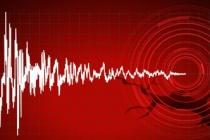 Elazığ'da Büyük Deprem! Çevre İllerden Hissedildi...