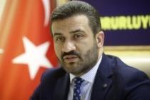 Fatih Mert: Hedef Süper Lig'de Üst Sıralara Yükselmek