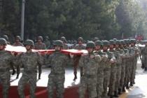 Mehmetçikten, Atatürk'ün Ankara'ya Gelişinin Yıl Dönümünde Görkemli Tören