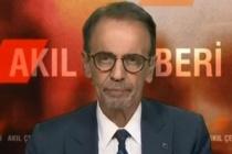 Prof. Dr. Mehmet Ceyhan canlı yayında rahatsızlandı!