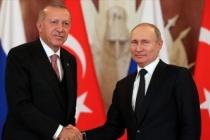 Putin Canlı Yayında Açıkladı: Erdoğan Sözünün Eri