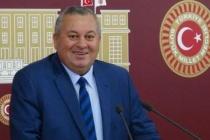 MHP'li Cemal Enginyurt'tan Süleyman Soylu'ya HDP Çağrısı