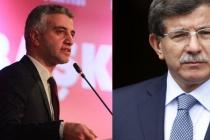 Konuşmasında 40 Kez Perinçek Diyen Davutoğlu'na Vatan Partisi'nden Yanıt