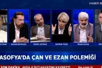 Vatan Partisi'nden Metin Özkan ve Cemal Enginyurt'a Yanıt