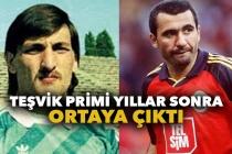 Stingaciu: Fenerbahçe'yi yenmemiz için Hagi'den Teşvik Primi Aldım