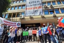 Türk-İş 81 ilde açıklama yaptı: Kıdem kırmızı çizgimizdir
