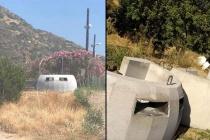 Kıbrıs'ta Rum Yönetiminden Yeni Provokasyon!