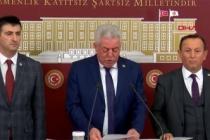 CHP'de HDP Depremi: 3 Milletvekili CHP'den İstifa Etti