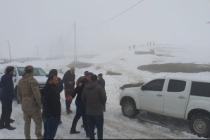 Bitlis'te Askeri Helikopter Düştü: Çok Sayıda Şehit ve Yaralı Var!