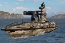 Silahlı İnsansız Deniz Aracı (SİDA) Nedir? Özellikleri Neler?