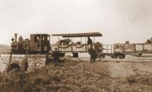16 Temmuz: TBMM işgal bölgeleri dışında kalan demiryollarına el koydu