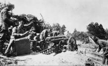 17 Temmuz: Her Yandan Yunan Kuvvetlerine Saldırılması Emredildi