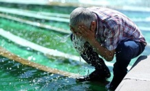 Bayramda Kavrulacağız: Eyyam-ı Bahur Sıcakları Geliyor!