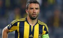 Gökhan Gönül Fenerbahçe Yolunda