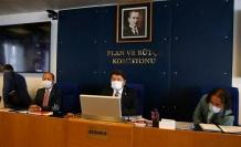 Sosyal Medya Düzenlemesi Teklifi TBMM Adalet Komisyonunda