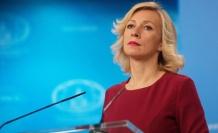 Türk Takipçinin İltifatına Zaharova'dan Yanıt