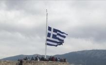 Yunanistan'da 'Ayasofya' Yası