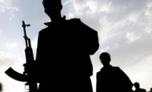Gri Listede Aranan Terörist Yakalandı