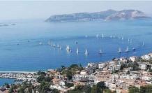 Meis Adaları Karşısında Yunanistan'a Marşlı Cevap