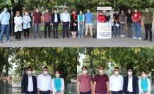 Ak Gençlik Çankaya Ankara'da İkinci Oldu