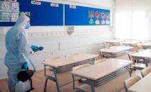 Eğitim-Sen Açıkladı: İşte Koronavirüs Tespit Edilen 172 Okul!