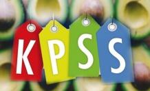 KPSS Sınavı Zor Anlar Yaşattı