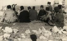 Sakarya Meydan Muharebesinden Tarihi Fotoğraflar