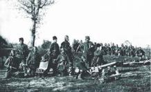 28 Eylül: Doğu Ordusu Ermeniler Üzerine Harekâta Başladı
