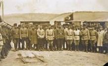 30 Eylül: Türk-Ermeni Savaşı Devam Ediyor