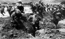 5 Ekim: Antep'te Şiddetli Çarpışmalar Devam Ediyor