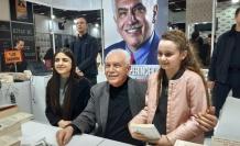Vatan Partisi Genel Başkanı Doğu Perinçek Ankara'ya Geliyor