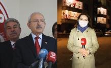 Sorusuyla Kılıçdaroğlu'nu Kızartan Gazeteci
