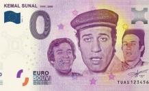 Kemal Sunal Anısına Koleksiyon Parası