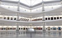 Türkiye'nin ilk sanal gerçeklik galerisi