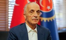 Atalay'dan 'kıdem tazminatı' Açıklaması: Ölürüm de Vermem