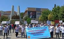 Türk-İş olağanüstü toplandı! Genel grev mi geliyor?