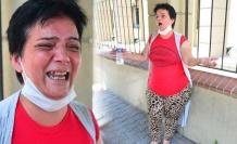 Boşandığı eşi tarafından bıçaklandı: 'Emine Bulut gibi olmak istemiyorum'