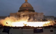 Anti-Emperyalist Dünya Gençliği: Amerikan Rüyası Sona Erdi