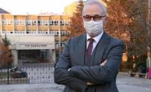 Hacettepe Üniversitesinde 'Aşı Virüsü Yenebilecek mi?' Konferansı